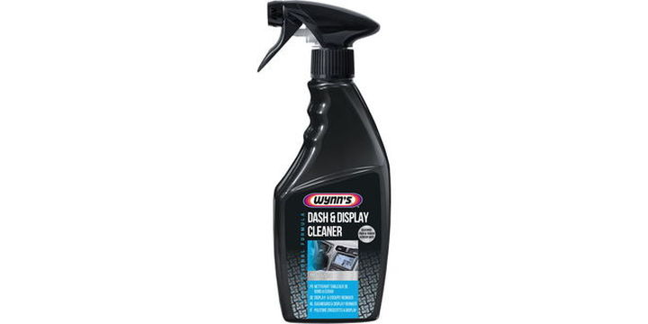 Wynns Dash & display cleaner - Sredstvo za čišćenje kokpita i ekrana  Winns