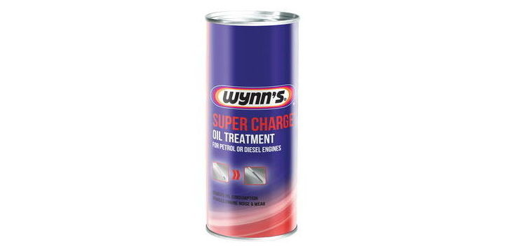 Wynns Oil Treatment - W51364