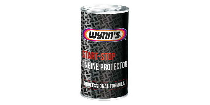 Wynns Start-stop Engine Protection