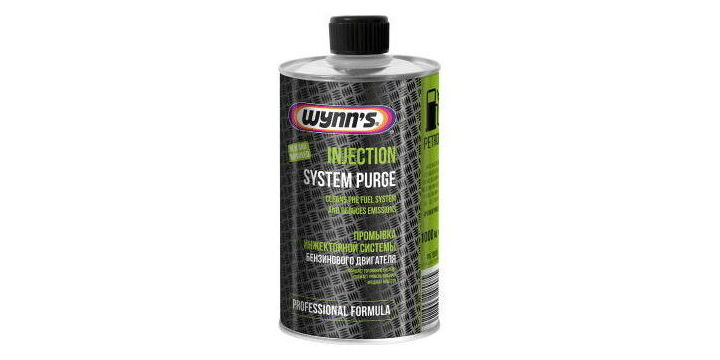 Wynns Injection System Purge 76695