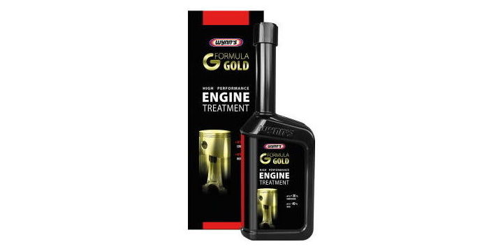 Wynns Engine Treatment - W77101