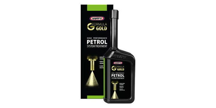 Wynns Petrol System Treatment - W70701